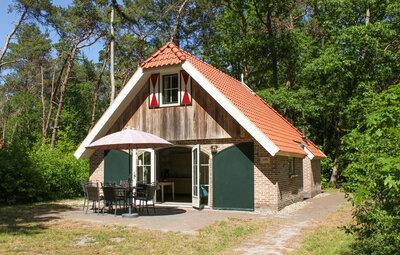 Noflik, Maison 6 personnes à Steenwijk   De Bult