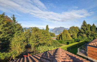 Villa Azalea, Maison 11 personnes à Stresa