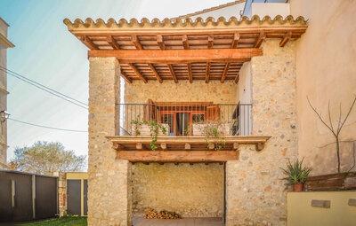 Maison 8 personnes à Montiró