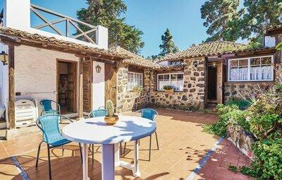 Casa Los Pinos, Maison 4 personnes à Icod De Los Vinos