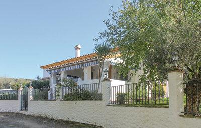 Maison 4 personnes à La Puebla d.l.Infantes