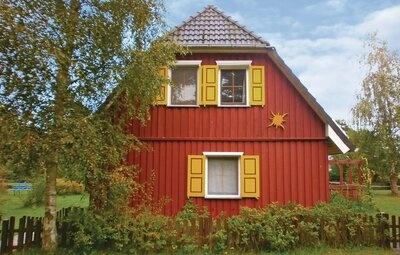 Maison 6 personnes à Prerow
