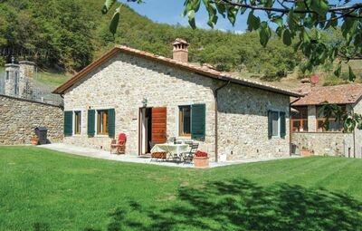 Vaccaio, Maison 6 personnes à Sansepolcro AR