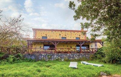 Maison 4 personnes à Icod el Alto