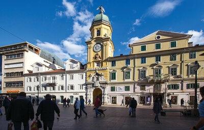 Location Maison à Rijeka - Photo 27 / 35