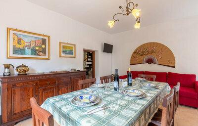Maison 10 personnes à Fabriano