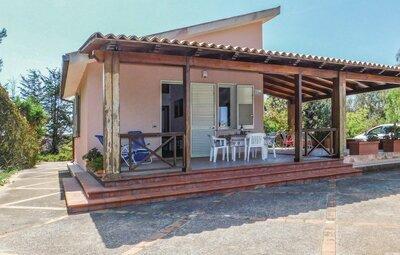 La Pineta, Maison 7 personnes à Marsala  TP