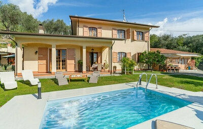 Villa Lavandaia Toscana