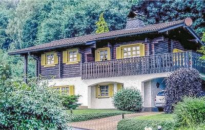 Maison 4 personnes à Bodenfelde