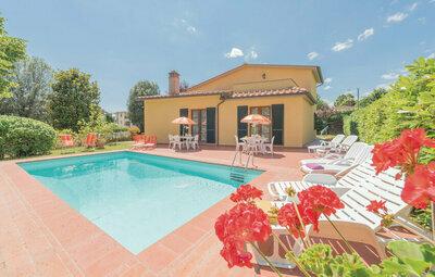 Villa Elisa, Maison 10 personnes à Scarperia FI