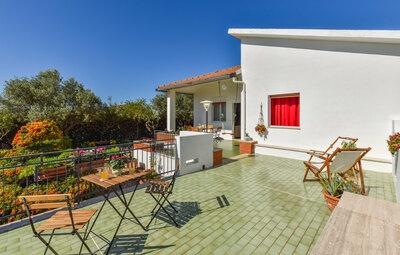 A casa del Nonni, Maison 5 personnes à Ragusa
