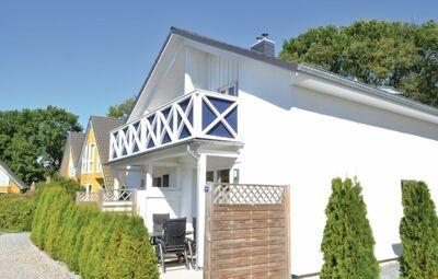 Haus Seeadler 2, Maison 5 personnes à Süssau Ostsee