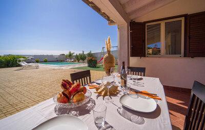 Villa Scala dei Turchi, Location Maison à Realmonte - Photo 3 / 31