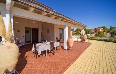 Villa Scala dei Turchi, Location Maison à Realmonte - Photo 4 / 31