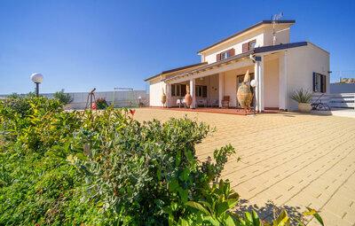 Villa Scala dei Turchi, Location Maison à Realmonte - Photo 5 / 31