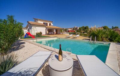 Villa Scala dei Turchi, Location Maison à Realmonte - Photo 7 / 31