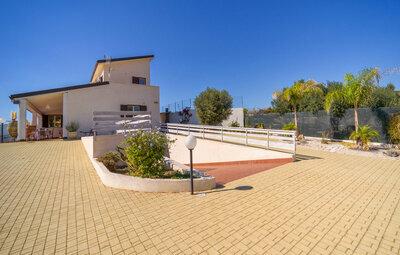 Villa Scala dei Turchi, Location Maison à Realmonte - Photo 8 / 31