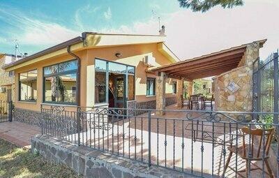 Casa Marinella, Maison 6 personnes à Altavilla Milicia PA
