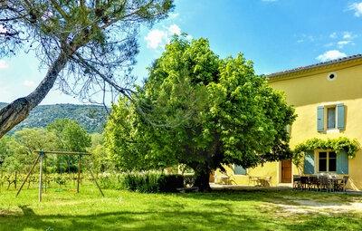 Location Maison à Malaucène - Photo 1 / 19