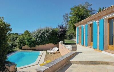 Maison 6 personnes à Roussillon