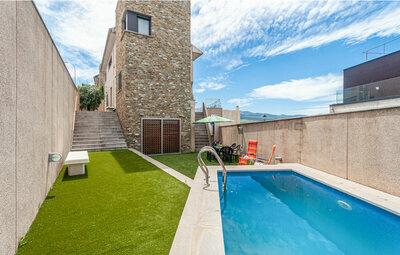 Maison 9 personnes à Granada