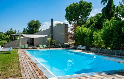 Villa Lia, Maison 12 personnes à Potenza Picena