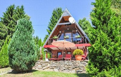 Maison 4 personnes à Goldlauter Heidersbach
