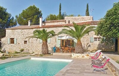 Maison 12 personnes à Murviel lès Béziers