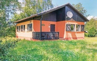 Maison 4 personnes à Thalfang