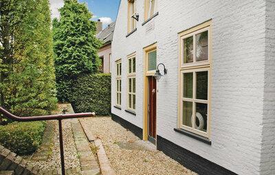 Huize Maaszicht, Maison 11 personnes à Wijk en Aalburg