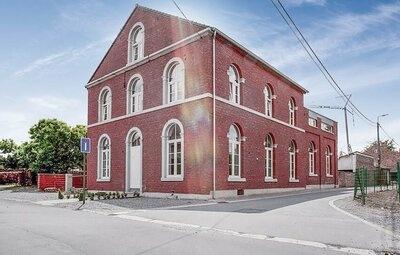 De Oude School, Maison 29 personnes à Richelle Visé