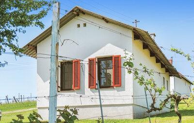 Maison 2 personnes à Eberau