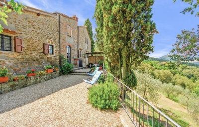 CASA AL VENTO 2, Location Maison à Figline Valdarno FI - Photo 6 / 14