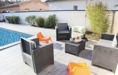 Location Maison à St Didier Sous Aubenas - Photo 3 / 25