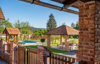 Location Maison à Bosiljevo - Photo 20 / 33