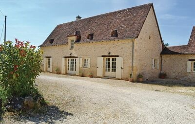 Maison 6 personnes à Savignac de Miremont