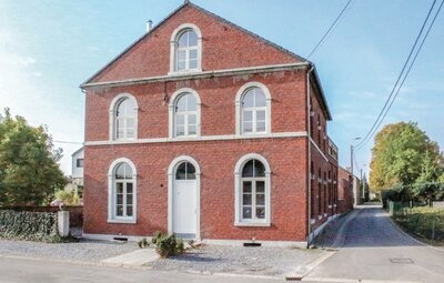 De Oude School, Maison 8 personnes à Richelle Visé
