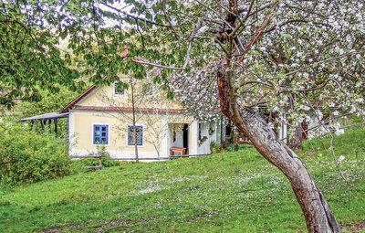 Maison 2 personnes à Gerersdorf bei Güssing