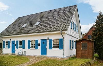 Maison 6 personnes à Hohenkirchen