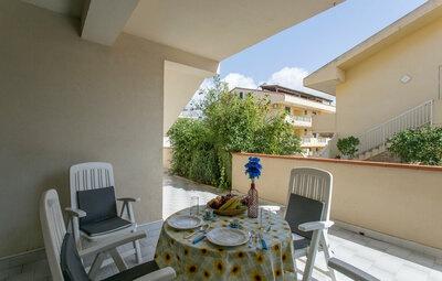 La Casa di Fina, Maison 6 personnes à Marina di Ragusa