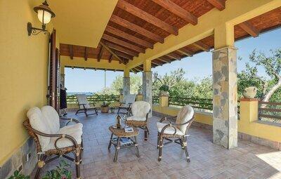 Casa Benedetta, Maison 6 personnes à Altavilla Milicia PA