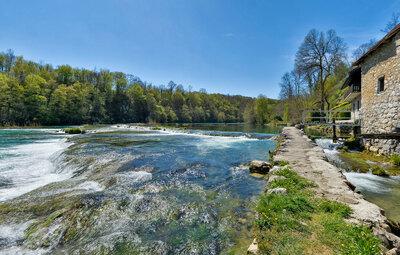 Location Maison à Donji Zvecaj - Photo 13 / 29