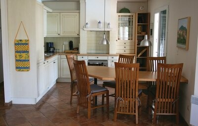 Location Maison à Prades sur Vernazobre - Photo 3 / 33