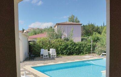 Location Maison à Prades sur Vernazobre - Photo 10 / 33