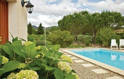 Location Maison à Prades sur Vernazobre - Photo 13 / 33