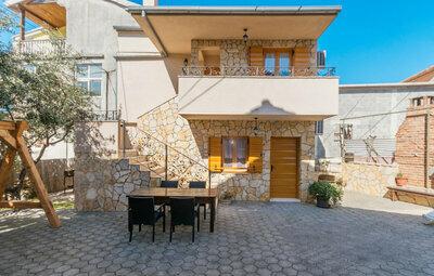 Maison 4 personnes à Bibinje