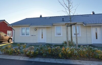 Maison 2 personnes à Dagebüll