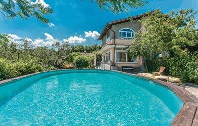 Villa Lilli, Maison 10 personnes à Soriano nel Cimino VT