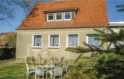 Maison 8 personnes à Insel Poel Timmendorf