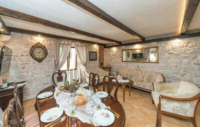 Maison 7 personnes à Kastel Stari